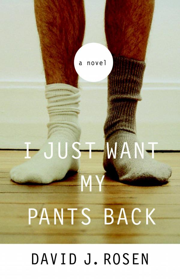 Copia Magazine I Just Want My Pants Back review