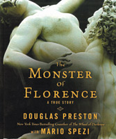 Copia Magazine Monster of Florence review