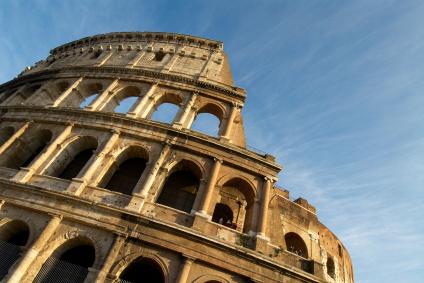 Copia Magazine Rome