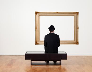 Copia Magazine: Art Analyst