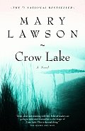 Copia Magazine Crow Lake review