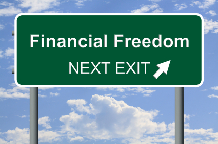 Copia Magazine: Steps to Financial Freedom