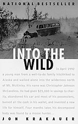 Copia Magazine Into The Wild review