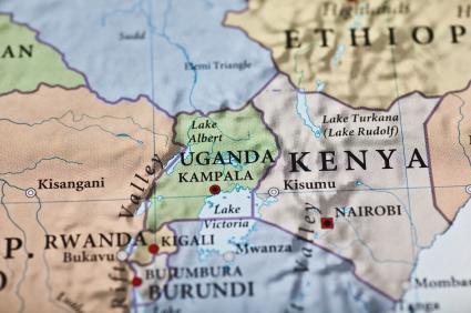 Copia Magazine: Kenya