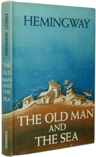 Copia Magazine Old Man and the Sea review