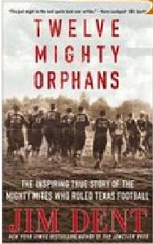 Copia Magazine Twelve Mighty Orphans review