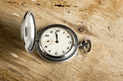 Copia Magazine: Make Time For Yourself