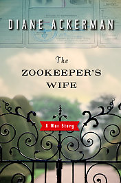 Copia Magazine The Zookeepers Wife review